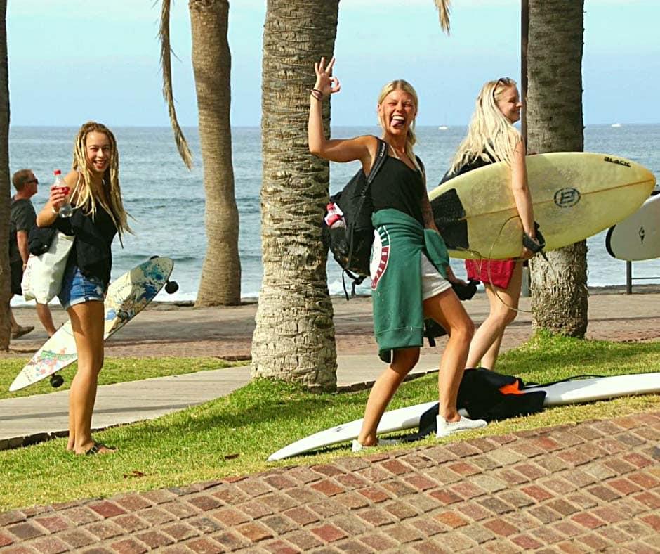 kurs surfingu teneryfa